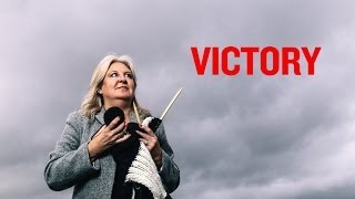 British heart foundation - vanessa's story for no smoking day