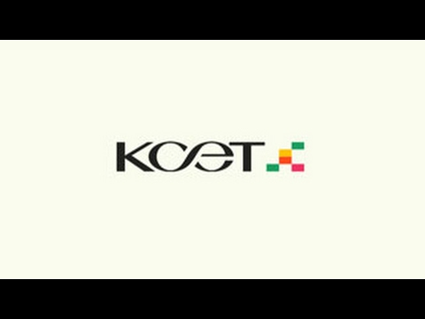 KCET: Welcome to a Better State