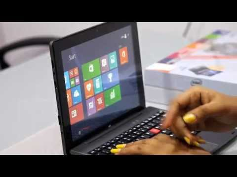 Make iBall Slide Windows Tablet WQ149R Unboxing and First Look Pics