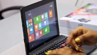 iBall Slide Windows Tablet WQ149R Unboxing and First Look