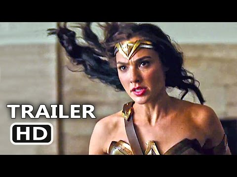 Thumbnail: JUSTІCЕ LЕАGUЕ Official International Trailer (2017) Batman, Superman New Movie HD