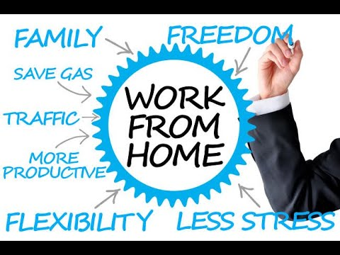 LEGITIMATE WORK FROM HOME JOBS | $11 - $14 / HOUR