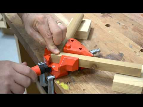 BESSEY® WS3 Angle Clamp