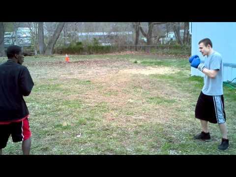 Earl vs Cameron Round 2