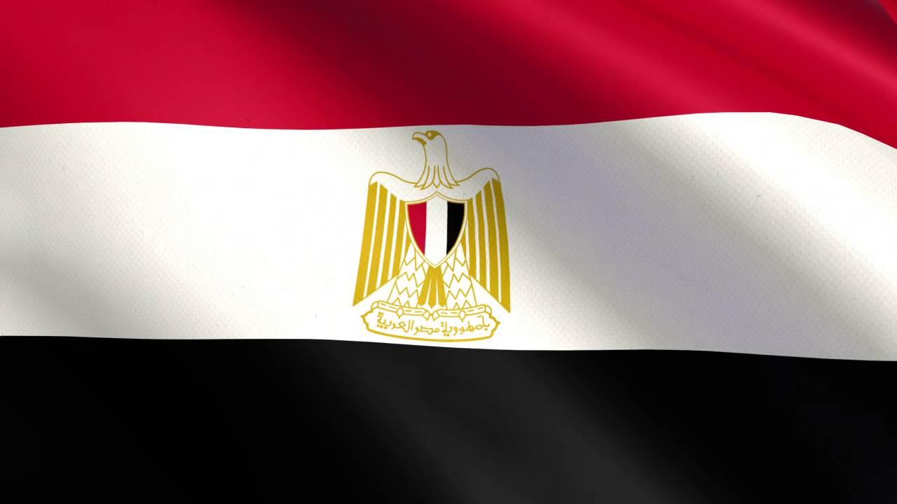 Egypt Flag - YouTube