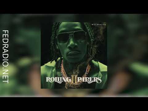 Wiz Khalifa - Fr Fr ft. Lil Skies - Rolling Papers 2