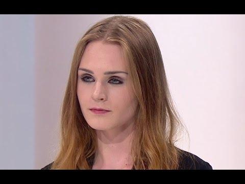 """Transpłciowa modelka wzięła udział w castingu """"Top Model"""""""
