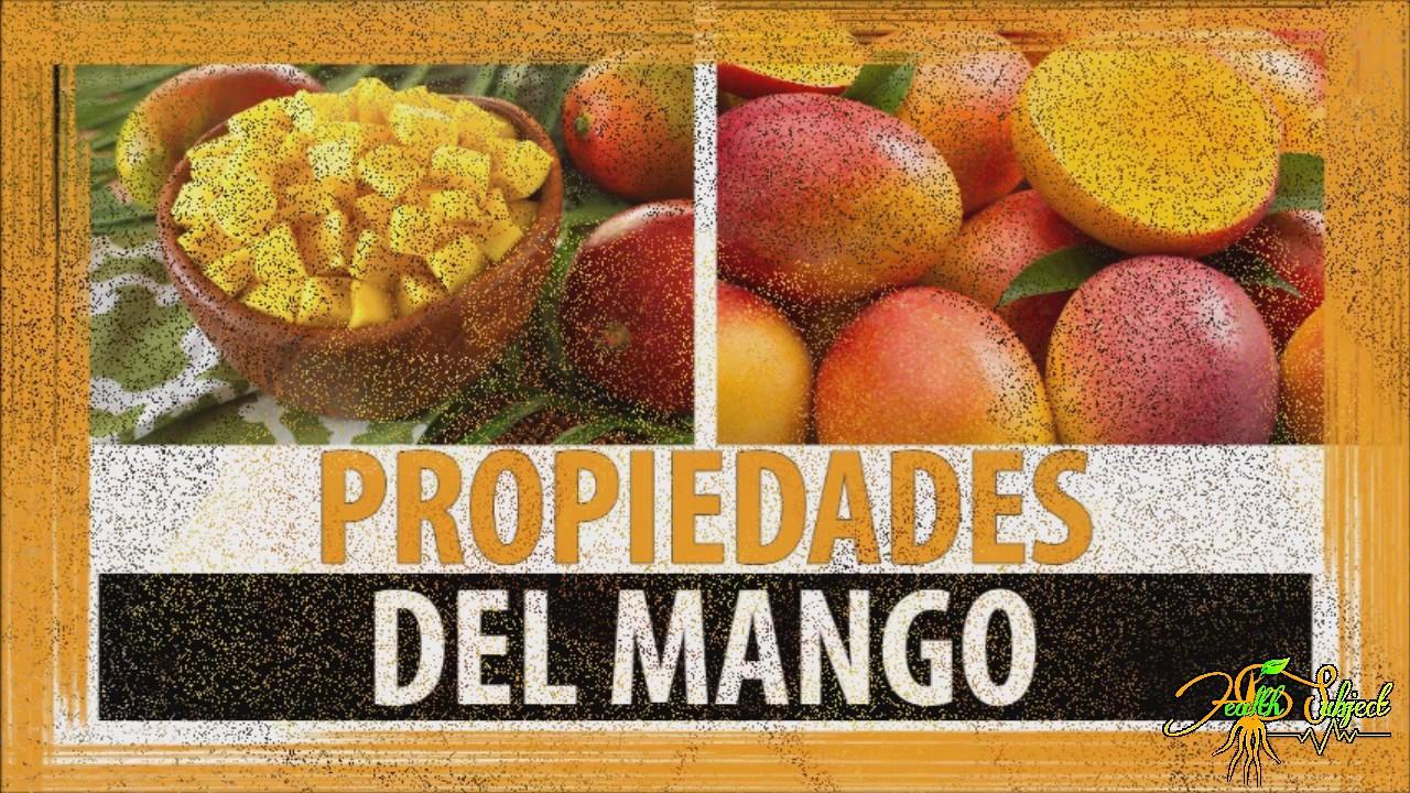 El mango sirve para adelgazar