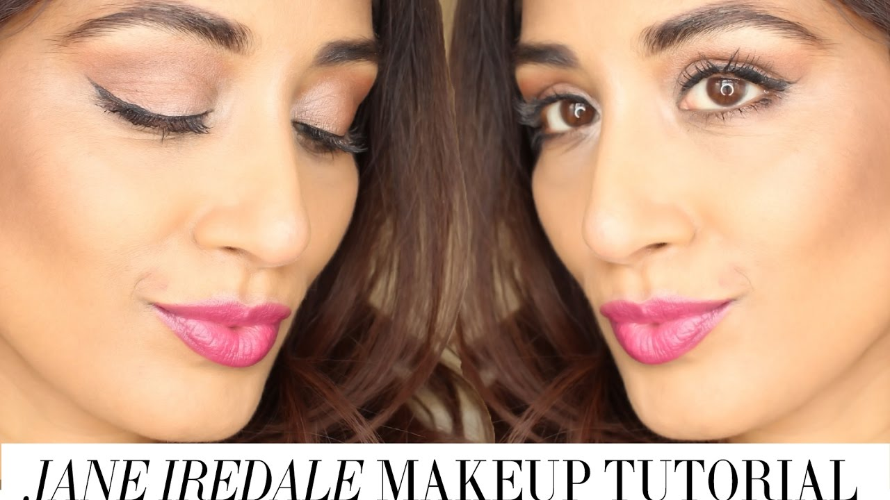 Jane Iredale Makeup Tutorial Itonlytakesaminute