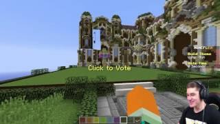 Minecraft: Master Builders #19 -
