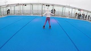 athena et kalys piscine