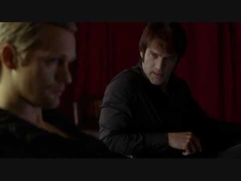 True Blood Season 2 Episode 4  Bill asks why