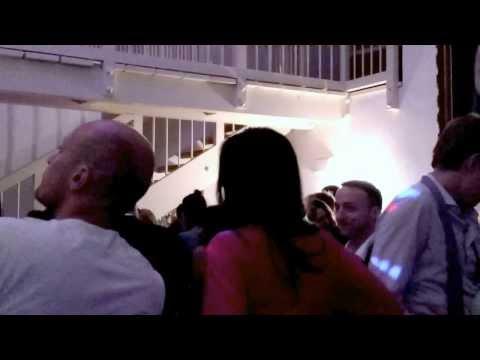 Beispiel: Hochzeit 2013 mit DJ Jenz, Video: DJ Jenz.