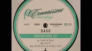 Daso - Beneath A Steel Sky