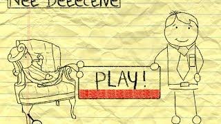 Net Detective gameplay trailer