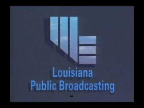 Louisiana Public Broadcasting logo (1999)