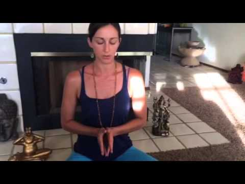 Day 38: Meditation for the Subtle Body