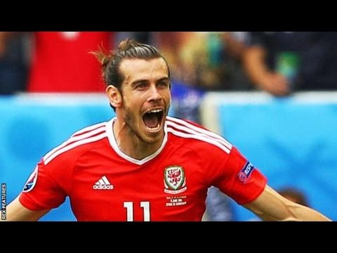 Gareth Bale 2016 ● Euro 2016 Skills and Goals & Speed & Shoots ● Wales 2016