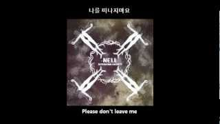 Nell (넬) - Separation Anxiety   [ENG/KOR LYRICS SUB]