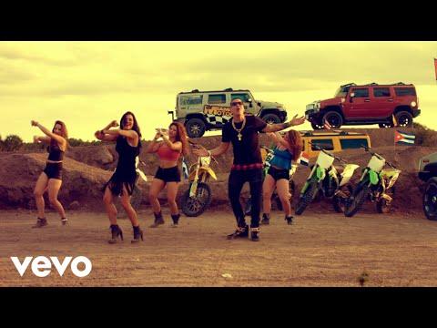 Jose El Pillo – Bailalo (Official Video)