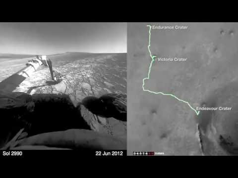 NASA Leaked Alien Video/Pictures on Mars. Alien on tape. (More evidence)