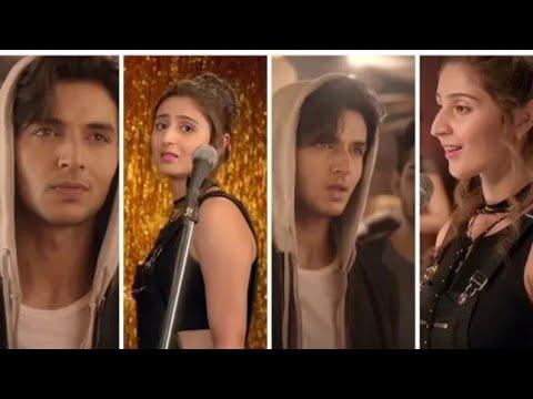 #DhvaniBhanushali #Vaaste song. #Dancing video  Vaaste song: Dhvani Bhanushali ! Tanisha Bagchi ! Ni