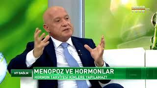 Hormon takviyesi kimlere yapılmaz?