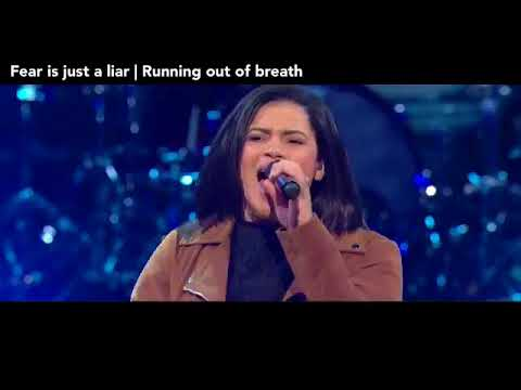 Jami Garcia - Not Today Sept/03/2017