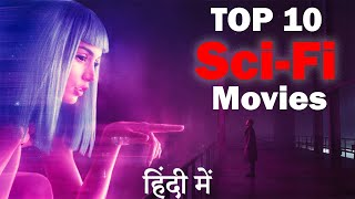 Top 10 Best Hollywood Sci Fi Movies Dubbed in Hindi or English that Won Oscars