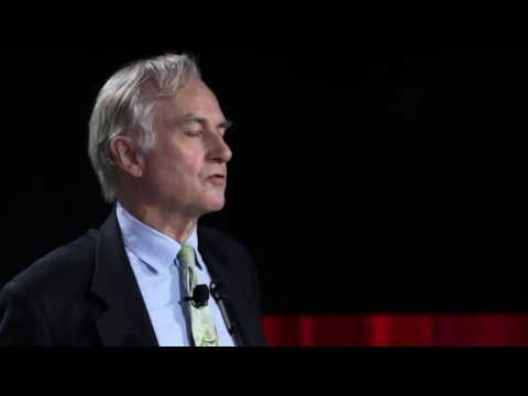 Richard Dawkins The Making of a Scientist Talks at Google