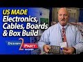 Electronics design & manufacturing PCB and assembly - Mnemonics