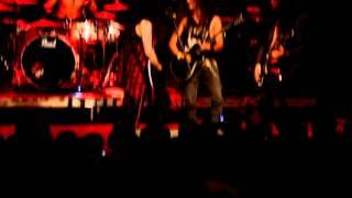 Opening bands: Metalfier, Exmortus.