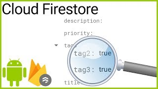 Firestore Tutorial Part 17 - NESTED OBJECTS - Android Studio Tutorial