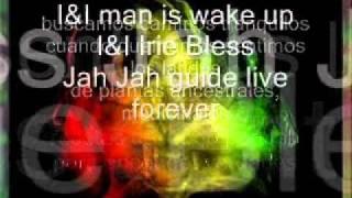 I&I Irie Bless - Zona Ganjah (letra/lyrics)