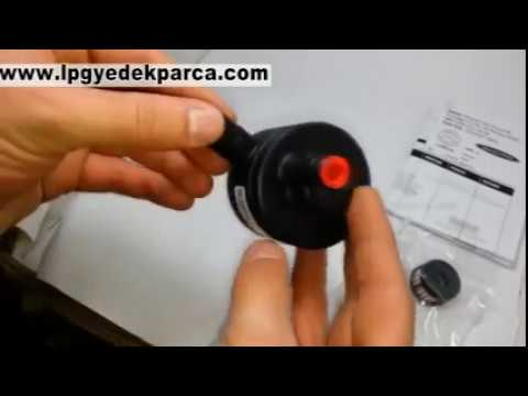 tutorial schimbare filtru gpl electrovalva med landi renzo. Black Bedroom Furniture Sets. Home Design Ideas