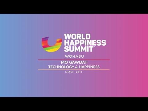 Mo Gawdat - Technology & Happiness