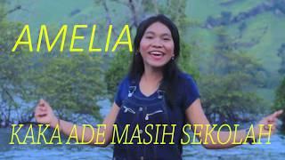 Download Lirik Lagu KAKA ADE MASIH SEKOLAH Mp3