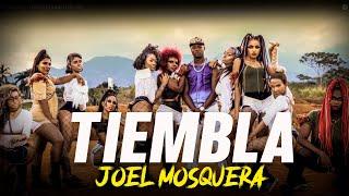 Gambar cover TIEMBLA - JOEL MOSQUERA  SALSACHOKE 2019