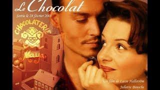 Trailer en castellano de Chocolat