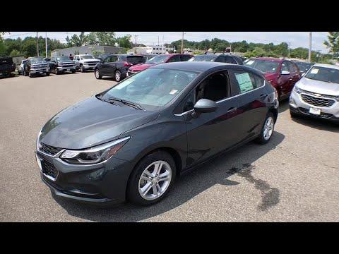 2018 Chevrolet Cruze South Kingstown, East Greenwich, Warwick, Narragansett, Exeter, RI CR8041