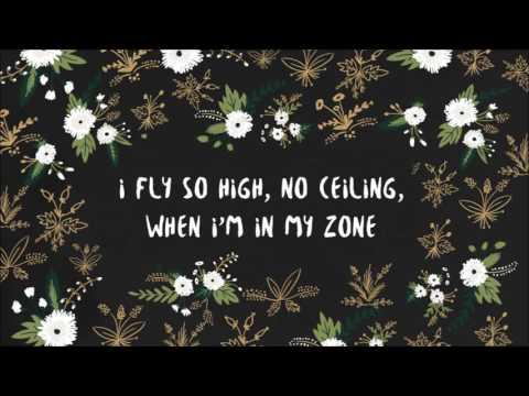 Can't Stop The Feeling -Justin Timberlake Lyrics Video