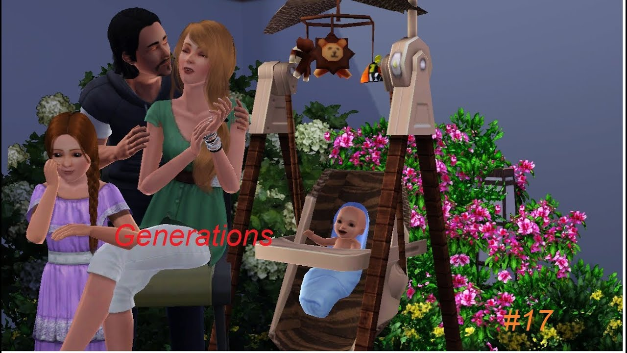 The sims 3 generations part 17 ballet dance youtube for Sims 3 spielideen