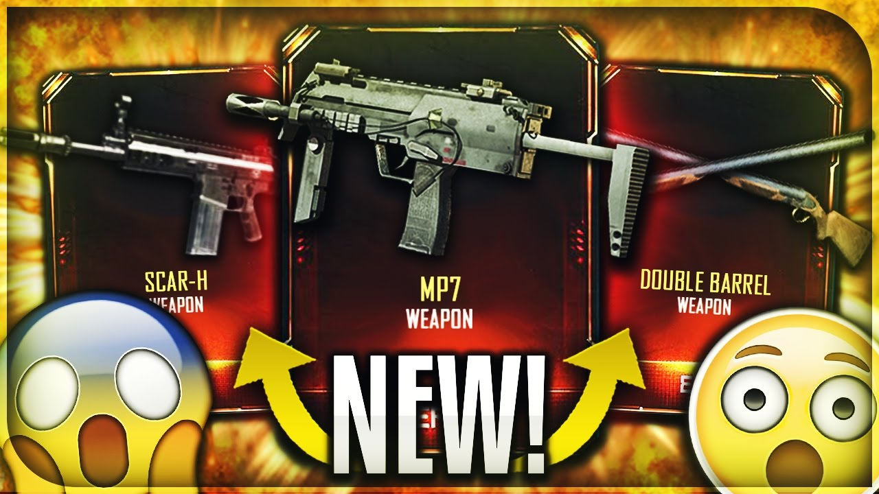 5 new dlc weapons coming to black ops 3 new bo3 dlc weapons