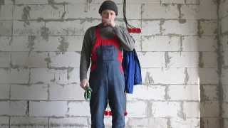 Электромонтаж. Спецодежда.(Особенности одежды электромонтажника. Электромонтажные работы в Воронеже: +7 920 453 83 61., 2014-02-28T17:50:00.000Z)