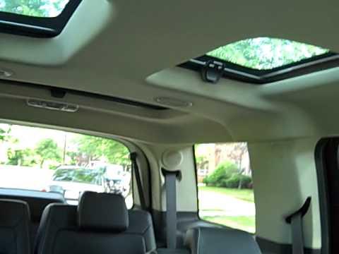 Ford Flex Sunroofs Youtube