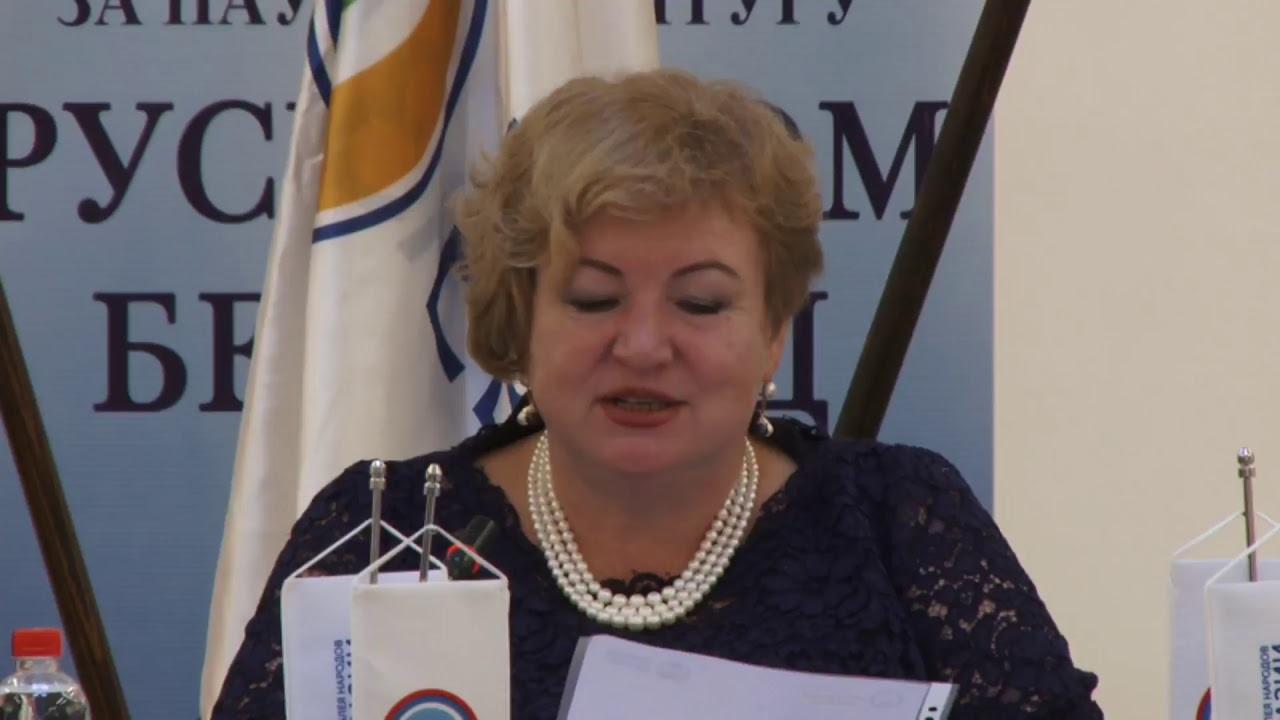 Прямая трансляция пользователя Ассамблея народов Евразии