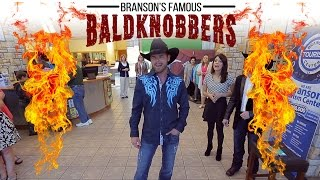 Video The Baldknobbers performing at Branson Tourism Center - Branson Webcam download MP3, 3GP, MP4, WEBM, AVI, FLV Agustus 2018