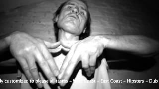 Teaser II - Mellowmoon (Dirty version)