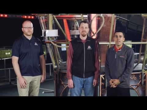 2017 Field Tour Video: Station Controls