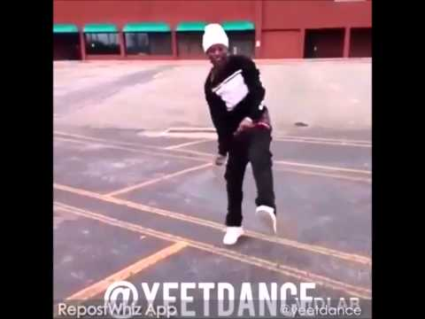 "Epic ""YEET"" Compilation - Vine Internet Craze! #YEET"